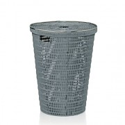 Laundry basket Noblesse grey
