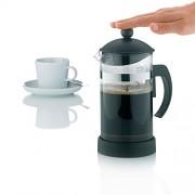 Konvička na čaj a kávu French Press AURON 1 l