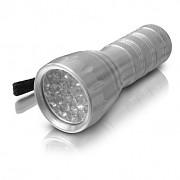 LED svítilna 21 LED - kapesní