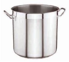 Vysoký hrnec na polévku 40 cm, 50,0 l PROFI 2010