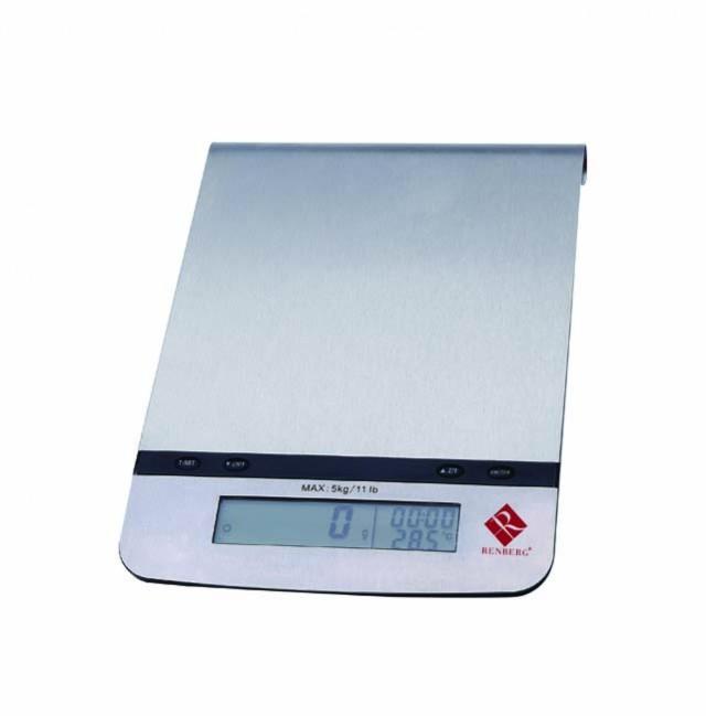 Váha kuchyňská digitální 5 kg