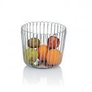 Košík na ovoce PRATO ušlechtilá ocel O20cm x v18cm
