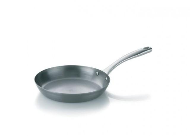 Kela ocelová steak pánev Ferrum 24 cm