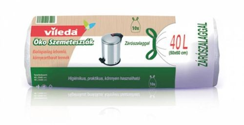 ECO Pytle na odpadky 40 l - zatahovací