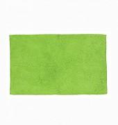 Koupelnová předložka LADESSA UNI 100% bavlna, zelená 120x70cm