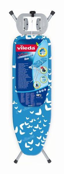 Žehlící prkno Viva Express Eco modré