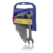 Klíč otevřený oboustranný sada 12 ks