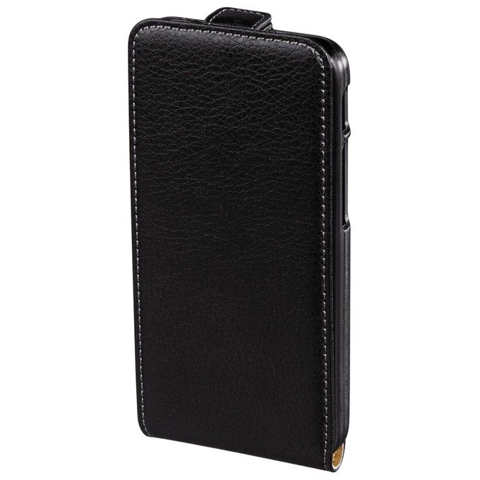 Hama smart Case Flap Case for Asus ZenFone 4 (A400CG), black