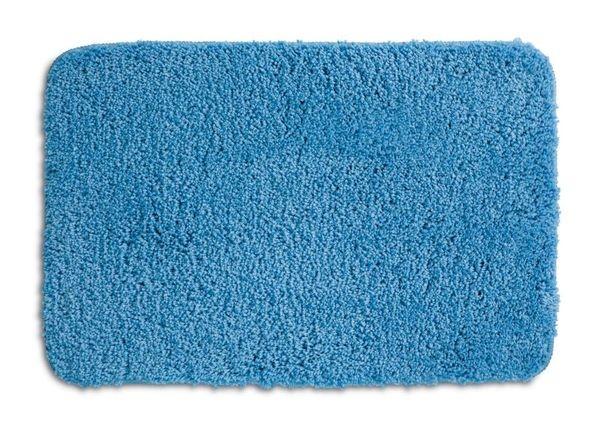 Koupelnová předložka LIVANA 120x70 cm světle modrá