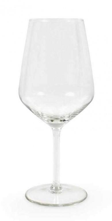 Sklenice na červené víno PIERRE CARDIN