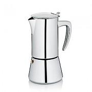 Kávovar nerez LATINA 300ml