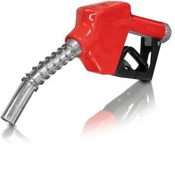 Pistole pro naftová čerpadla automatická