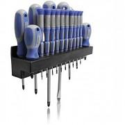 Elektrikářské šroubováky 18 ks