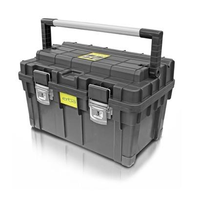 Plastový kufr na nářadí HD Trophy 1, 595x345x355mm