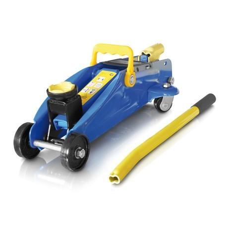 Hydraulický zvedák pojízdný podlahový 2 t